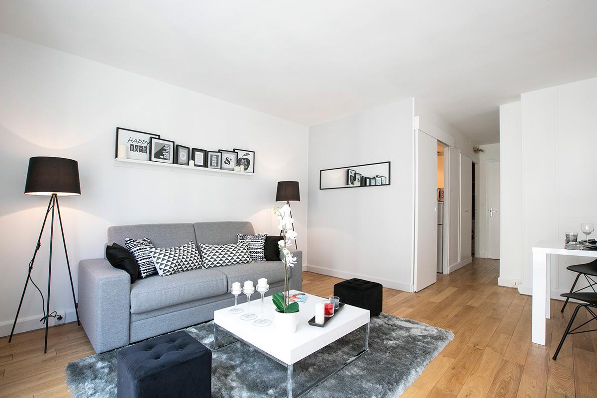 Appart hôtel Paris : comment trier vos offres ?